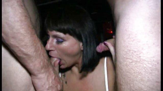 Recopilación de esperma porno 50 años facial