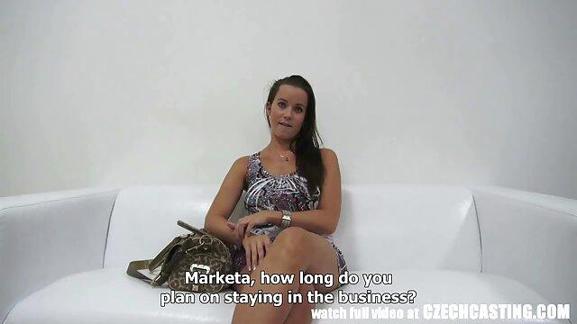 Sophie Dee recibe mamas tetonas xxx una paliza anal