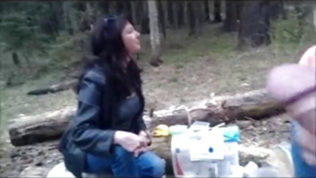 Follada mágica ver videos pornos de maduras con una linda rusa