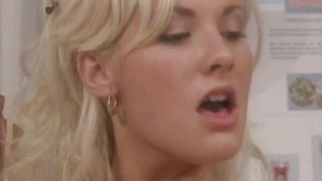 Puta de House videos de maduras masturbandose 2 Olya Rapunzel es follada frente a la cámara
