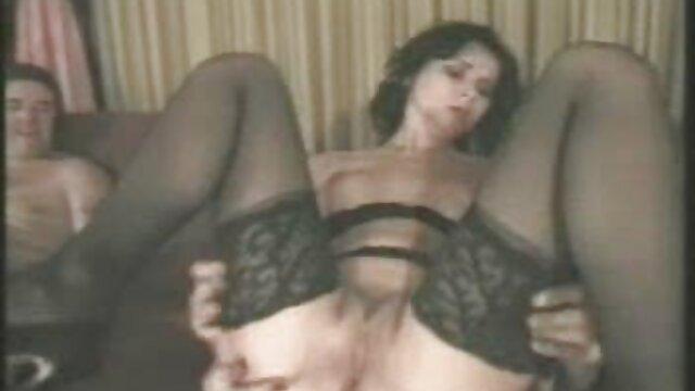 Rubia graba porno señoras cojiendo