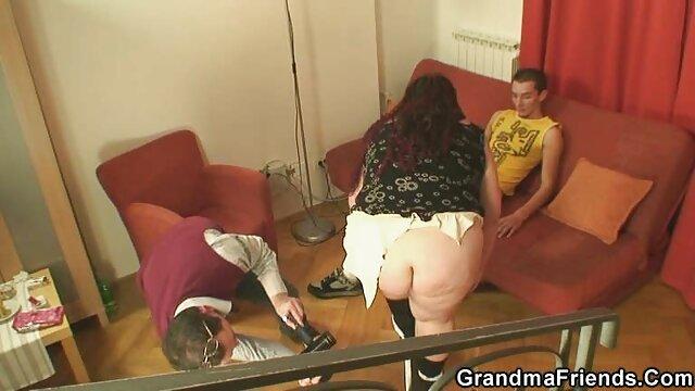 Sexo elegante videos x maduras españolas 299