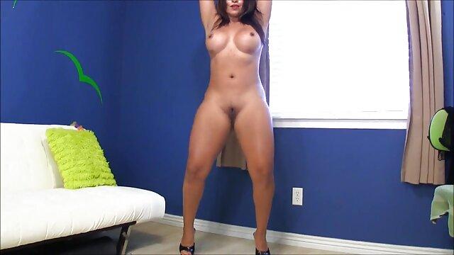 Mayara Rodríguez maduras interracial