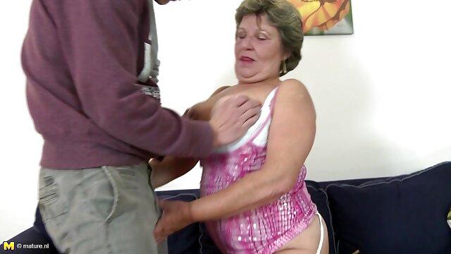 Corrida para mamá videos xxx con señoras en abuelita flácida
