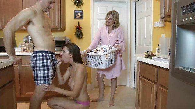 Impresionantes efectos de mamada peliculas xxx gratis maduras de los 80