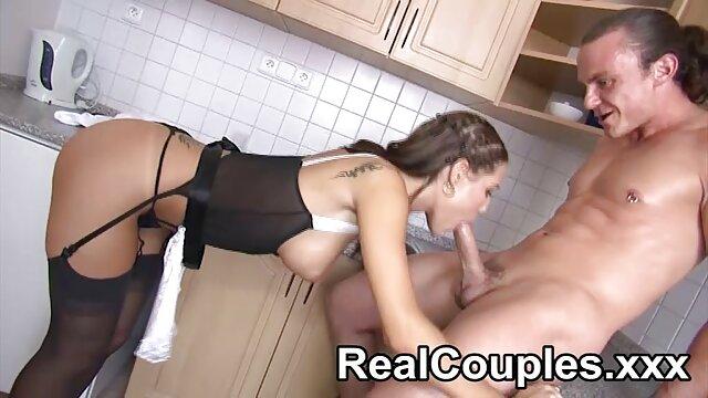 Rusos graban porno pelis x maduras casero en la webcam