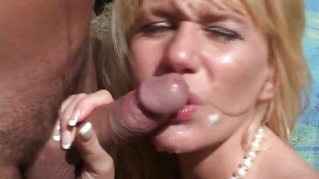 Prostituta rusa interracial maduras tiene sexo grupal