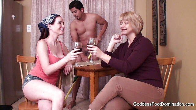 Orgías de peliculas xxx de maduras mujeres