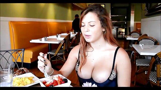 Porno de culo maduritas con jovenes jugoso