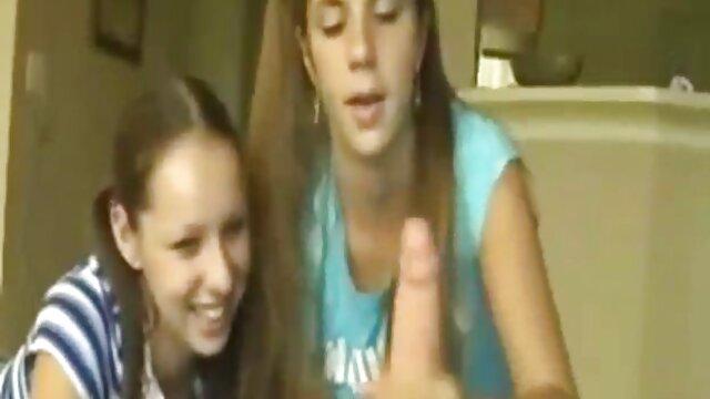 Tetas bastante grandes videos de maduras brasileñas