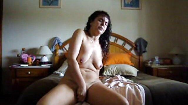 Tuve sexo con el primer maduras peludas masturbandose transeúnte